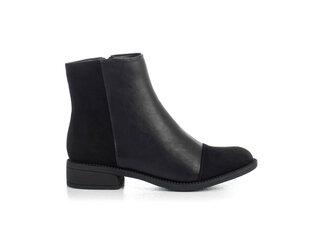 Aulinukai moterims MUSK kaina ir informacija | Aulinukai, ilgaauliai batai moterims | pigu.lt