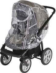 Apsauga nuo lietaus X-Lander X-Move vežimėliui kaina ir informacija | Apsauga nuo lietaus X-Lander X-Move vežimėliui | pigu.lt