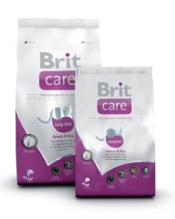 Brit Care Cat Long Hair 7,5 kg