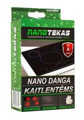 Nano danga viryklėms, kaitlentėms, 30/30 ml