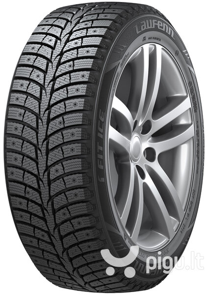 Laufenn I Fit Ice LW71 255/55R18 109 T XL studdable