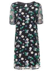 Suknelė moterims Tommy Hilfiger, juoda kaina ir informacija | Suknelės | pigu.lt