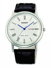 Часы для мужчин Orient Classic Design FUG1R009W6 цена и информация | Мужские часы | pigu.lt