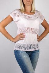Marškinėliai XINT kaina ir informacija | Marškinėliai moterims | pigu.lt