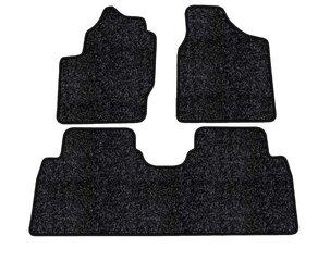 Kilimėliai ARS FORD GALAXY 1995-2000 (5 v., I ir II eilė) /MAX2 Standartinė danga kaina ir informacija | Modeliniai tekstiliniai kilimėliai | pigu.lt