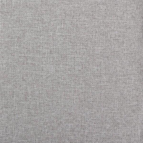 Naktinė užuolaida su kilputėmis, pilkos spalvos, 290x245cm internetu