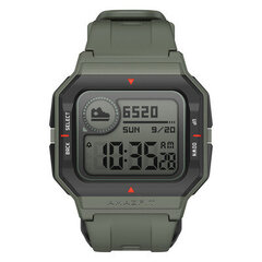 Išmanusis laikrodis Amazfit Neo kaina ir informacija | Išmaniosios apyrankės (fitness tracker) | pigu.lt