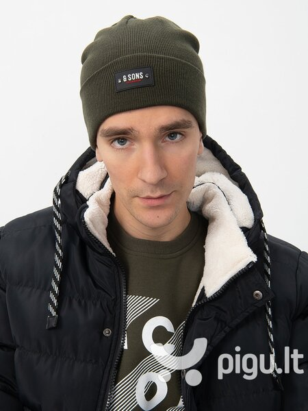 Kepurė vyrams Only & Sons internetu