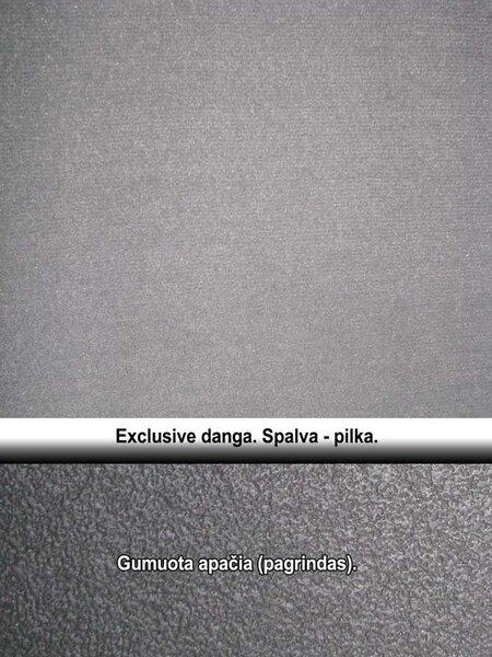Kilimėliai ARS SAAB 9000 1984-1998 /16 Exclusive