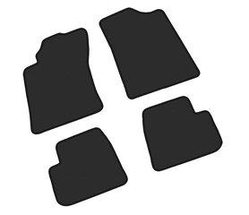 Kilimėliai ARS TOYOTA AVENSIS 1997-2003 /14 Exclusive kaina ir informacija | Modeliniai tekstiliniai kilimėliai | pigu.lt