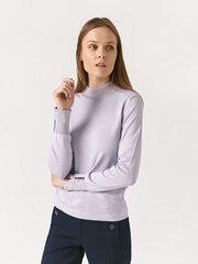 Megztinis moterims Monton, violetinis kaina ir informacija | Megztiniai moterims | pigu.lt