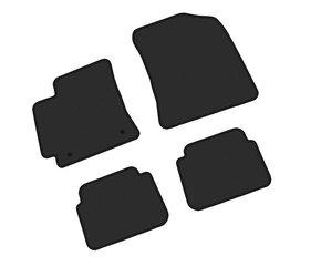 Kilimėliai ARS TOYOTA MATRIX 2008-2014 /14\1 Exclusive kaina ir informacija | Modeliniai tekstiliniai kilimėliai | pigu.lt