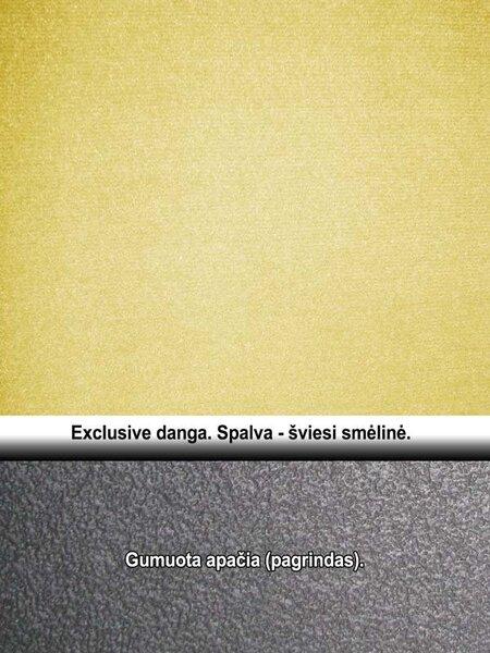 Kilimėliai ARS TOYOTA PREVIA 1990-1999 (7 v., I, II ir III e.) /MAX4 Exclusive