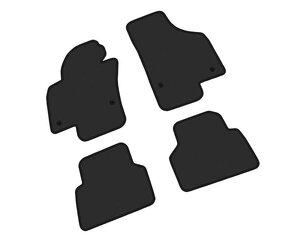 Kilimėliai ARS VOLKSWAGEN TIGUAN 2007-> /14\1 Exclusive kaina ir informacija | Modeliniai tekstiliniai kilimėliai | pigu.lt