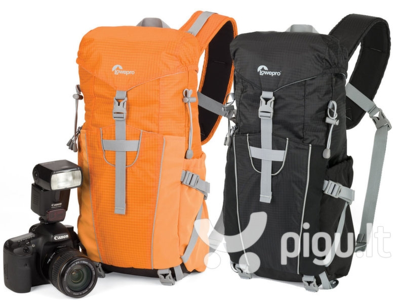 Kuprinė Lowepro Photo Sport Sling 100 AW