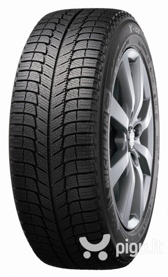 Michelin X-Ice XI3 245/40R18 97 H XL