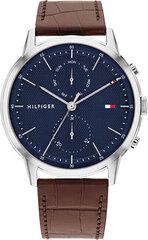 Мужские часы Tommy Hilfiger Easton 1710436 цена и информация | Мужские часы | pigu.lt