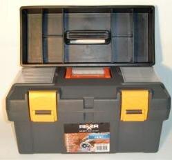 Dėžė įrankiams su įdėklu RM-01-020