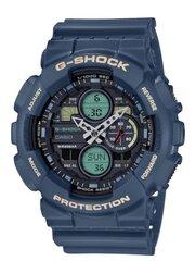 Vyriškas laikrodis Casio GA-140-2AER цена и информация | Мужские часы | pigu.lt