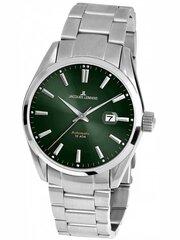 Laikrodis vyrams Jacques Lemans 1-1846F цена и информация | Мужские часы | pigu.lt