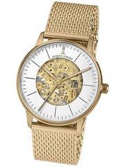 Laikrodis moterims Jacques Lemans N-207ZE kaina ir informacija | Moteriški laikrodžiai | pigu.lt