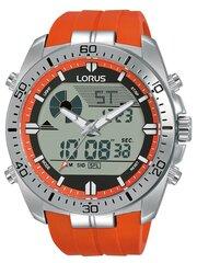 Laikrodis vyrams Lorus R2B11AX9 цена и информация | Мужские часы | pigu.lt