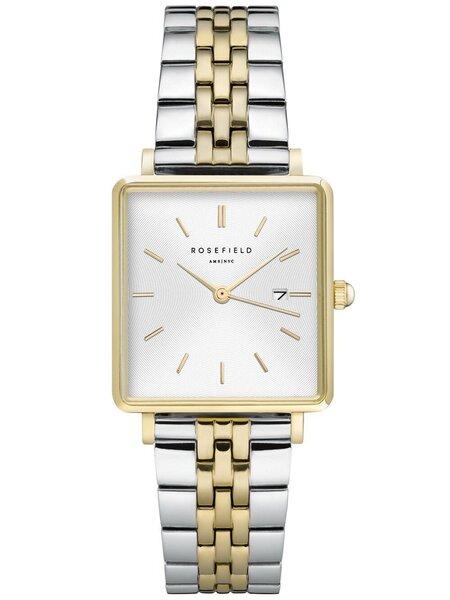 Moteriškas laikrodis Rosefield QVSGD-Q013