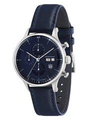 Laikrodis vyrams DuFa DF-9021-04 kaina ir informacija | Vyriški laikrodžiai | pigu.lt