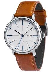 Laikrodis vyrams DuFa DF-9029-04 kaina ir informacija | Vyriški laikrodžiai | pigu.lt