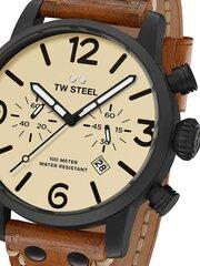 Vyriškas laikrodis TW-Steel MS43 цена и информация   Мужские часы   pigu.lt