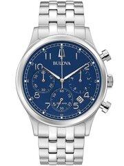 Vyriškas laikrodis Bulova 96B358 цена и информация | Мужские часы | pigu.lt