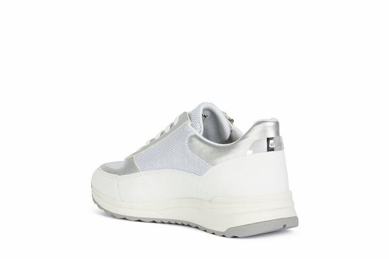 Geox moteriški balti laisvalaikio batai AIRELL atsiliepimas