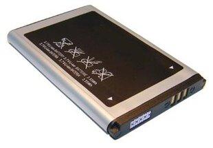 Samsung S3650, S5620, | AB463651BEC, AB463651BU | kaina ir informacija | Akumuliatoriai telefonams | pigu.lt