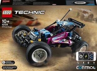 42124 LEGO® Technic Bekelės bagis kaina ir informacija | Konstruktoriai ir kaladėlės | pigu.lt