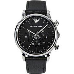 Vyriškas laikrodis Emporio Armani AR1828 цена и информация | Мужские часы | pigu.lt