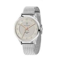 Vyriškas laikrodis Maserati R8853136001 цена и информация | Мужские часы | pigu.lt