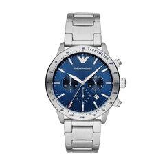 Laikrodis vyrams Emporio Armani AR11306 цена и информация | Мужские часы | pigu.lt