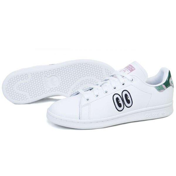 Kedai moterims Adidas Stan Smith W CM8415, balti