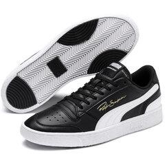 Laisvalaikio batai vyrams Puma Ralph Sampson Lo, juodi kaina ir informacija | Laisvalaikio batai vyrams Puma Ralph Sampson Lo, juodi | pigu.lt