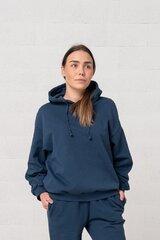 Džemperis moterims A-line Italy, mėlynas kaina ir informacija | Džemperiai moterims | pigu.lt