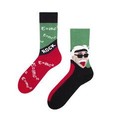Spalvotos kojinės Rock & Stein kaina ir informacija | Vyriškos kojinės | pigu.lt