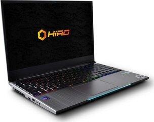 Hiro 770-H06 (NBC-770i72070-H06) kaina ir informacija | Nešiojami kompiuteriai | pigu.lt