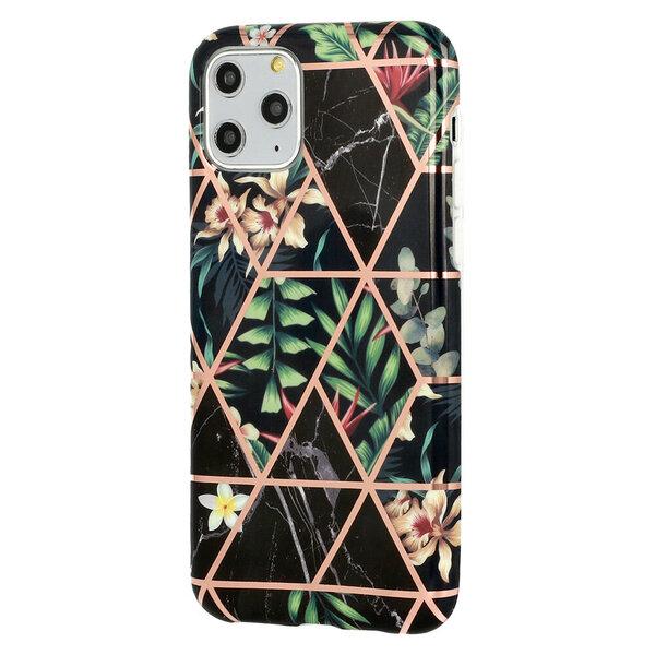 Cosmo Marble dėklas telefonui skirtas Huawei P30 Lite, D7 internetu