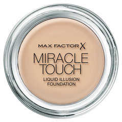 Makiažo pagrindas Max Factor Miracle Touch 11.5 g