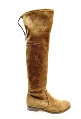 Ilgi batai moterims Venezija 518 kaina ir informacija | Aulinukai, ilgaauliai batai moterims | pigu.lt