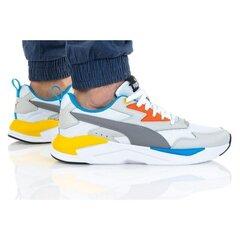 Мужские кеды Puma X-Ray Lite 37412204 цена и информация | Мужская Спортивная Обувь 1319202946 | pigu.lt