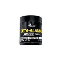 Maisto papildai Olimp Beta Alanine Xplode 250 g. kaina ir informacija | Energetikai | pigu.lt