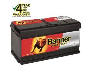 Akumuliatorius Banner Power 95 Ah 780A kaina ir informacija | Akumuliatoriai | pigu.lt