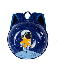 Vaikiška kuprinė, Kosmonautas kaina ir informacija | Kuprinės mokyklai, sportiniai maišeliai | pigu.lt