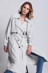 Moteriškas paltas the fraze. Elegance Eco kaina ir informacija | Paltai moterims | pigu.lt